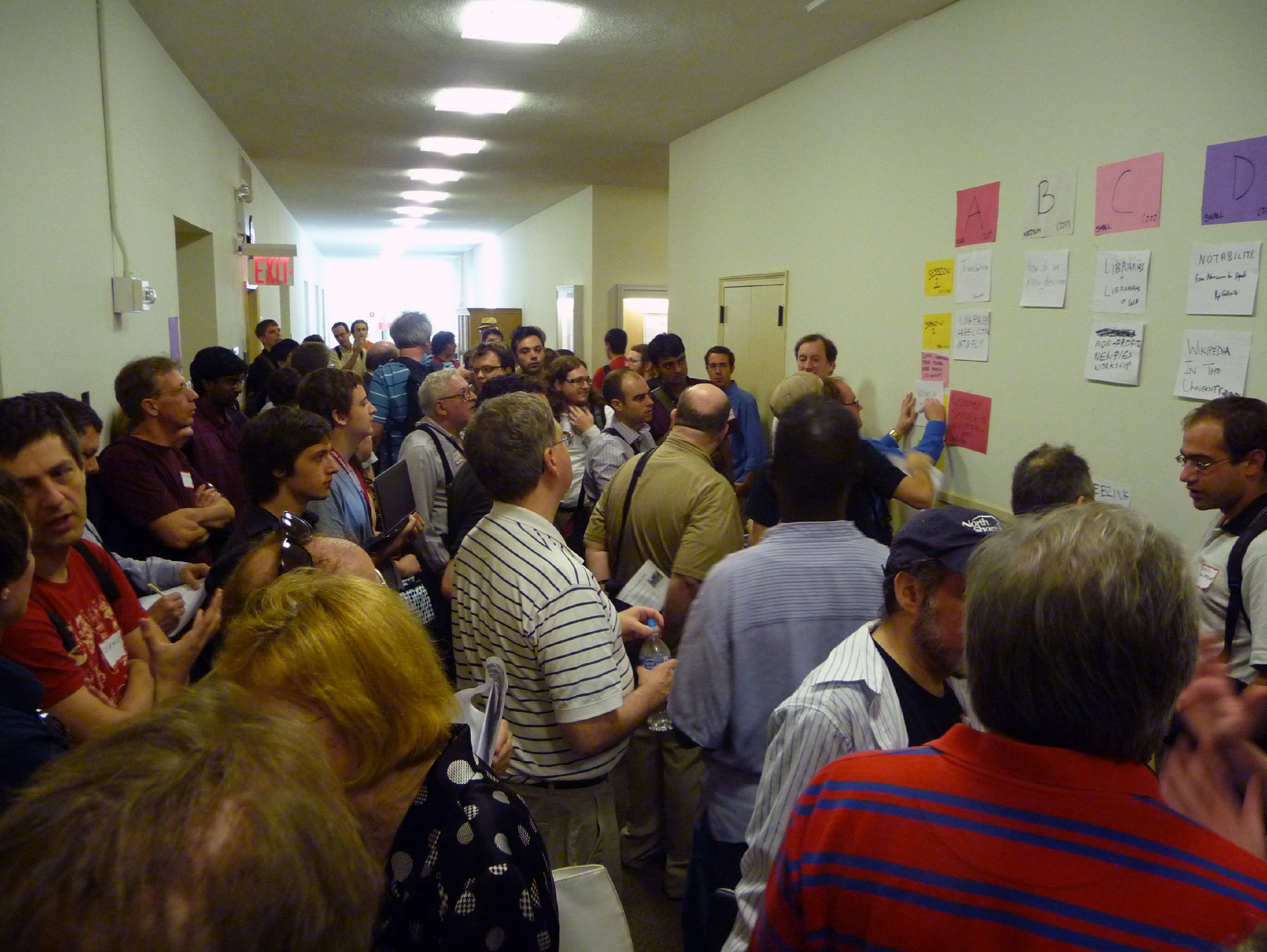 What is organizing in Management