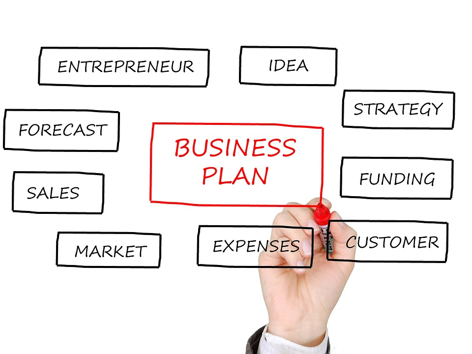 Nature of Planning in Management Business