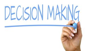 Types of Decision Making in Management
